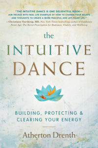 Intuitive dance book for sale