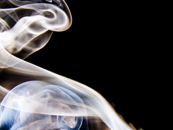 Energy Medicine: Helping Speed The Recovery Of A Radiation Burn