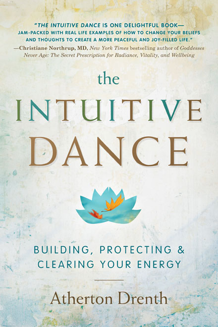 intuitive dance metaphysical book