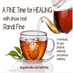 A FINE Time For Healing with Randi Fine