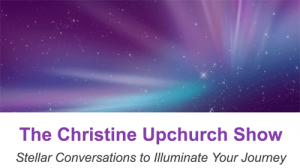 christine upchurch show